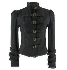 Foggy Jacket by Spin Doctor - £43,99