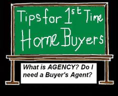 What does AGENCY mean to a homebuyer? Do I really need a buyer's agent?