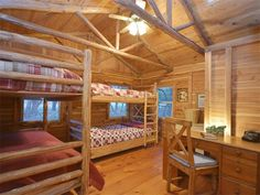 This Rustic Texas Cabin Made Entirely Out Of Cedar Is For Sale - Wimberley Texas Real Estate Listings