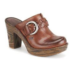 Women's Born, Curren high heel platform Clogs - http://handbags.apparelique.com/platform-shoes-for-women/womens-born-curren-high-heel-platform-clogs/ Platform Shoes For Women