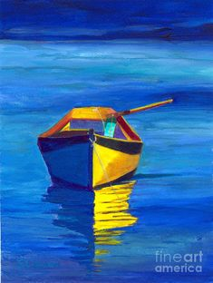 painting rowboats - Google Search