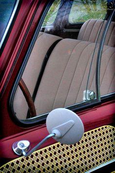 Renault 4 Parisienne 67