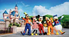 Hong Kong Macau and Disneyland Tour Package 6 Days - Family Package Tour to Hong Kong Disneyland Disneyland Tours, Hong Kong Disneyland, Air Tickets, Airline Tickets, Macau, Car Rental, Best Vacations, Rooms