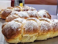 Tiramisu, Easter, Bread, Food, Easter Activities, Brot, Essen, Baking, Meals