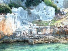 Kekova, #Antalya, Turkey