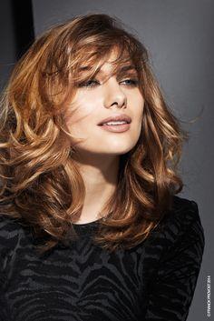 Avec notre nouvelle technique exclusive Indian Sun, mettez du soleil dans vos cheveux ! #collection #infinimentblonds #hair #cheveux #tendance #coiffure #blond #franckprovost #franckprovostparis #indiansun