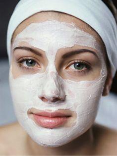 20 Homemade Masks for a DIY Facial