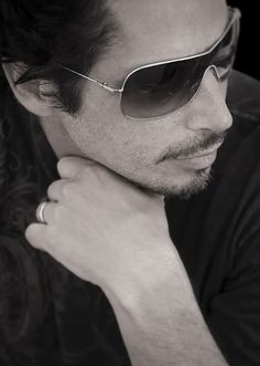 totally love this man in black an white. Thank you Gina for posting this one on COC