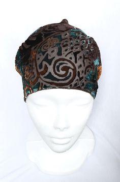 Foulard de chimio de tête pour femme, couvre tête, chapeau chimio, bandeau  cancer 3b0c7193157