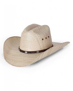 fade6de0abf0a Tony Lama® Charlie 5.0 Straw Hat - Fort Brands