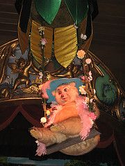 pictures of teddy beara country bear jamboree