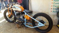 Jawa 350 custom