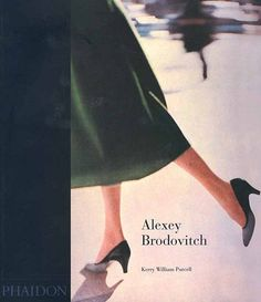 Alexey Brodovitch by Kerry William Purcell, http://www.amazon.com/dp/0714863173/ref=cm_sw_r_pi_dp_ly0vtb1F2FSCY7KQ