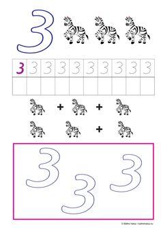 lära sig räkna, räkna, matte, räkna till tio, pyssla och lek, bättre hälsa, pyssel för barn, barnpyssel, matte, matematik, mattepyssel, pyssel, knep och knåp, räkna till 3, tre Cool Kids, Preschool, Math, Fun, Kid Garden, Math Resources, Kindergarten, Preschools, Kindergarten Center Management