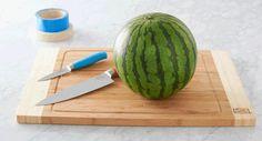 Chicago Cutlery® | 3 Ways to Cut a Watermelon