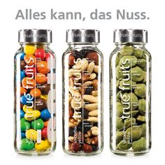 Alles kann, das Nuss. Unsere Permanent-Vernüsse findest Du unter  www.true-fruits-shop.com  #nusshave #truefruitsupcycling #truefruits
