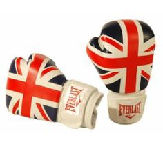 I'm want to join a boxing class and I want to start soon so I can get some of these!!!