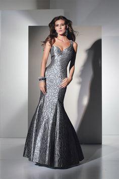 Find Mermaid Beaded dress Online, Mermaid Modest dress Sale 2014