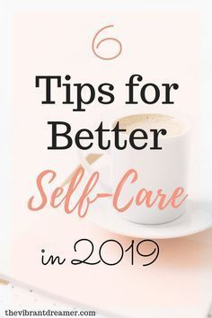 How to practice better self-care in the new year!!
