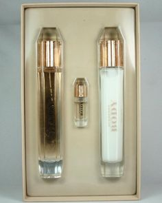 Burberry Body Gift Set by Burberry 3...