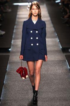 Louis Vuitton Lente/Zomer 2015 (10)  - Shows - Fashion