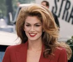 cindy crawford face young - Google Search