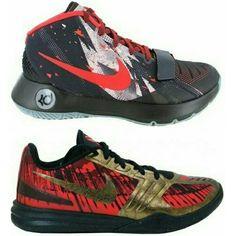 on sale 09601 56d5a Nike kobe mentality et Kd trey III 5 Disponibles sur  www.sportlandamerican.com Livraison gratuite  sportlandamerican   nikekdtrey5  nikekobementality ...