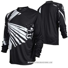 Freeride Jersey #cycling #jersey #foxracing