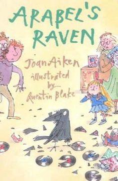 Arabel's Raven (Arabel and Mortimer, #1)