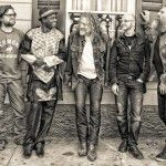New Robert Plant Music with new band The Sensational Space Shifters