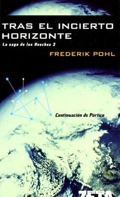 """NOVIEMBRE 2014. Brillante continuación de la novela """"Pórtico"""" que además plantea nuevas cuestiones sobre los misteriosos Heeches. Este libro es el segundo de la llamada """"Saga de los Heechee"""" que encumbró a su autor Frederick Pohl como uno de los más brillantes autores de sci-fi del siglo XX."""