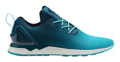 adidas Presents Summer Ready Editions of the ZX Flux Racer Asym - Freshness Mag