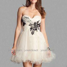 #cute #dress Cute beading ball gown / prom dress