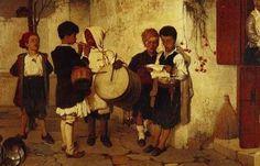 e-Pontos.gr: «Τα έθιμα της Πρωτοχρονιάς στον Πόντο και το καλαν...