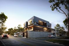 Render Jakarta Indonesian Rendering Architect Architectural 3D Marketing Tools Developer Interior Landscape Design