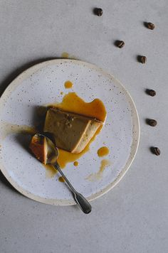 Coffee Creme Caramel