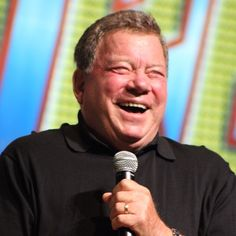 "Shatner just watched #StarTrek 5 ""it's not that bad. I just wished Nimoy directed ST5 & I directed ST 4!"" #stlv"