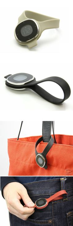 Fumie Shibata terrestrial ザ Sui nn Full wrist timepieces Wearable Device, Wearable Technology, Smartwatch, Pinterest For Men, Coach Purses Outlet, Cheap Coach Handbags, Design Minimalista, Medical Design, Industrial Design