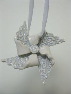moulin à vent pendentif