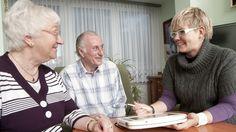Fünf Tipps zur Demenz-Prävention