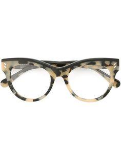85ff539e77e15 Shop Stella Mccartney Eyewear Havana glasses. Coach Glasses Frames