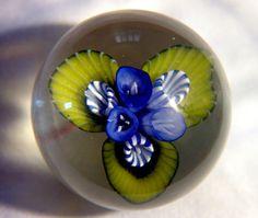 JHA-2015-handmade-boro-art-glass-Flower-marble-sphere-1-6inches-by-John-Alstrup