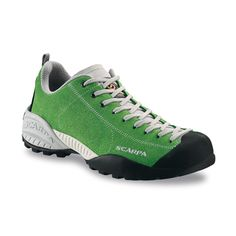 Practically I´ve been living inside the from early morning till late night since I bought them in ski-resort Bormio (Italy) a week ago - they are light, ultra comfort and doesn´t even smell - yet... :-)  MOJITO - S.C.A.R.P.A. - Nessun luogo è lontano