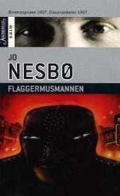 Flaggermusmannen - Jo Nesbø Books To Read, My Books, Cover Pics, Tv Series, Australia, Reading, Movies, Films, Reading Books
