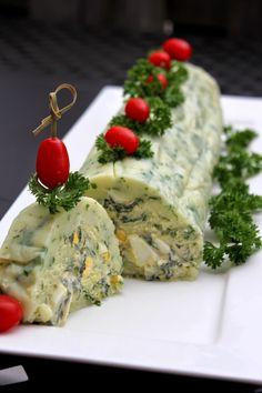 Cooking with Zoki: Slani rolat od krompira