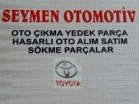 SEYMEN OTO ÇIKMA