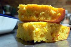 Weight Watchers Cornbread Recipe