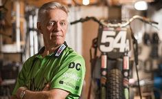 Dirt Track Tuner Bill Werner Named AMA Hall of Fame Legend    With over 150 National wins to his credit, record-shattering dirt track tuner Bill Werner to be honored as an AMA Motorcycle Hall of Fame Legend.