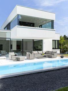 Suite #outdoor #furniture by FischerMöbel