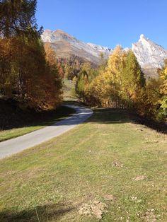 Ovronnaz (Canton du Valais)